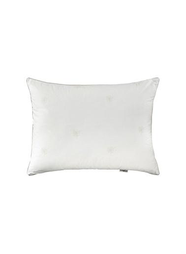 Sarev Yastık Beyaz